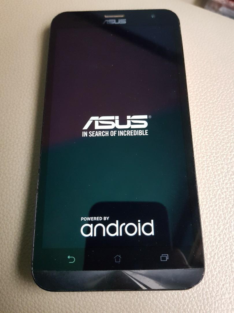 Asus Zenfone 2 Laser