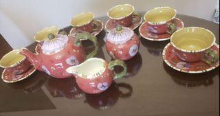 Australia Tea Set (BNIB)