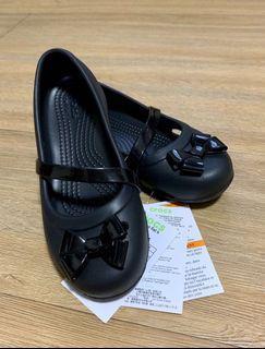 Authentic Crocs Flats J1