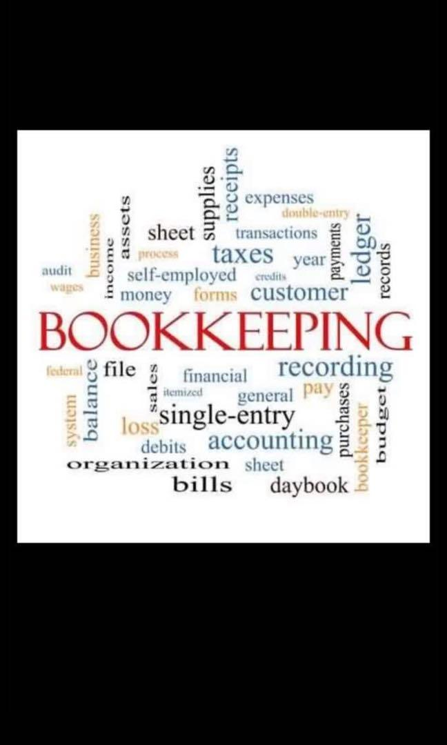 Basic accounting services