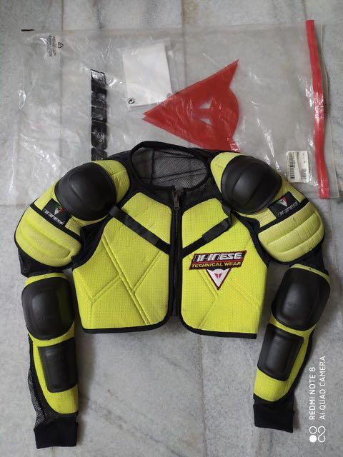 Body Protector Motor Dainese