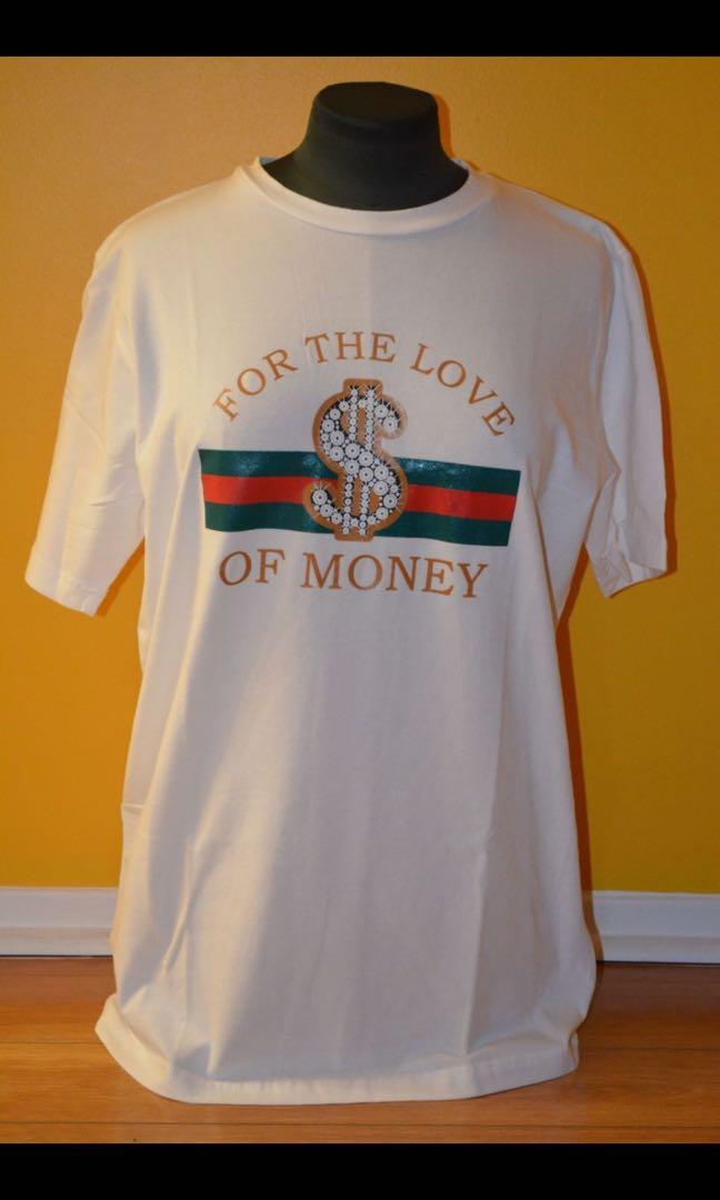 Brand name shirts