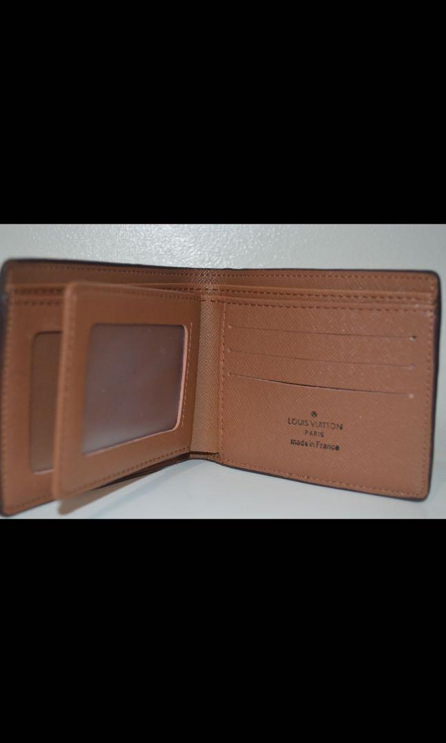Brand name wallets