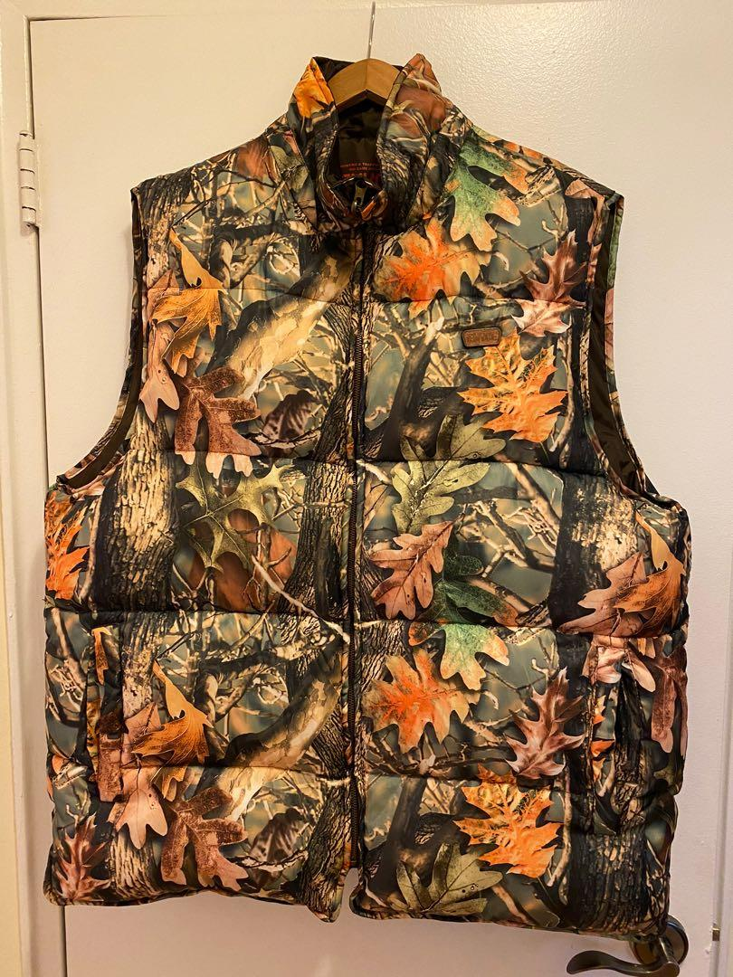 Brand new Enyce double sided vest XL