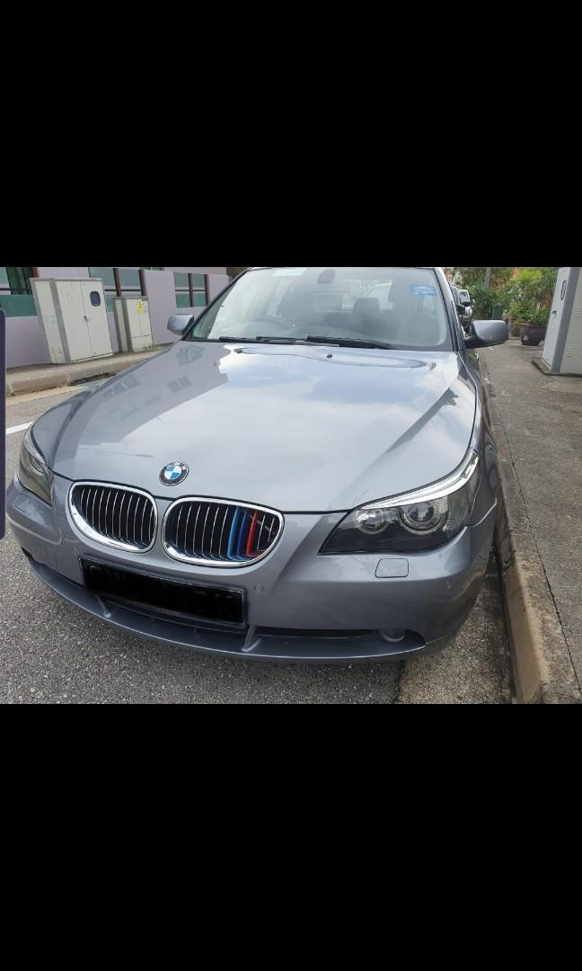 Cheap BMW Car Rental ( No Deposit No Contract PHV)