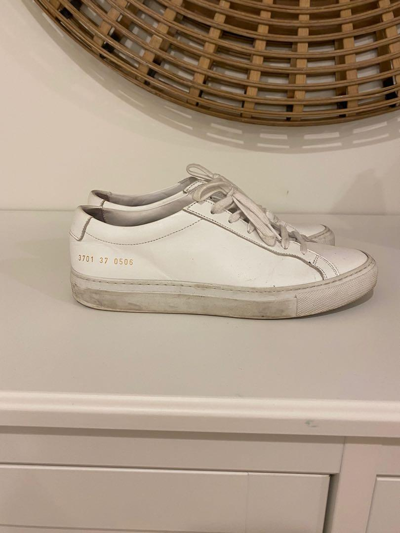 Common Projects Woman