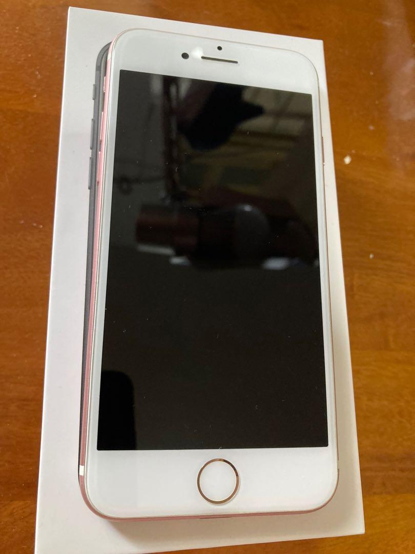 🔥🔥🔥 iPhone 7 32G