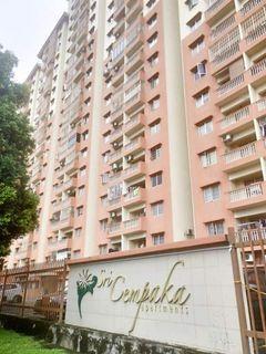 Level 11,Block A,Sri Cempaka,Kajang