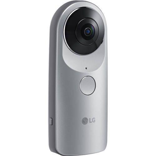 LG 360 環景相機 攝影機