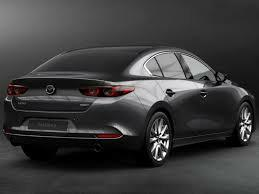(LILY) BRAND NEW MAZDA 3 M-HYBRID AUTO FOR RENTAL LONG TERM