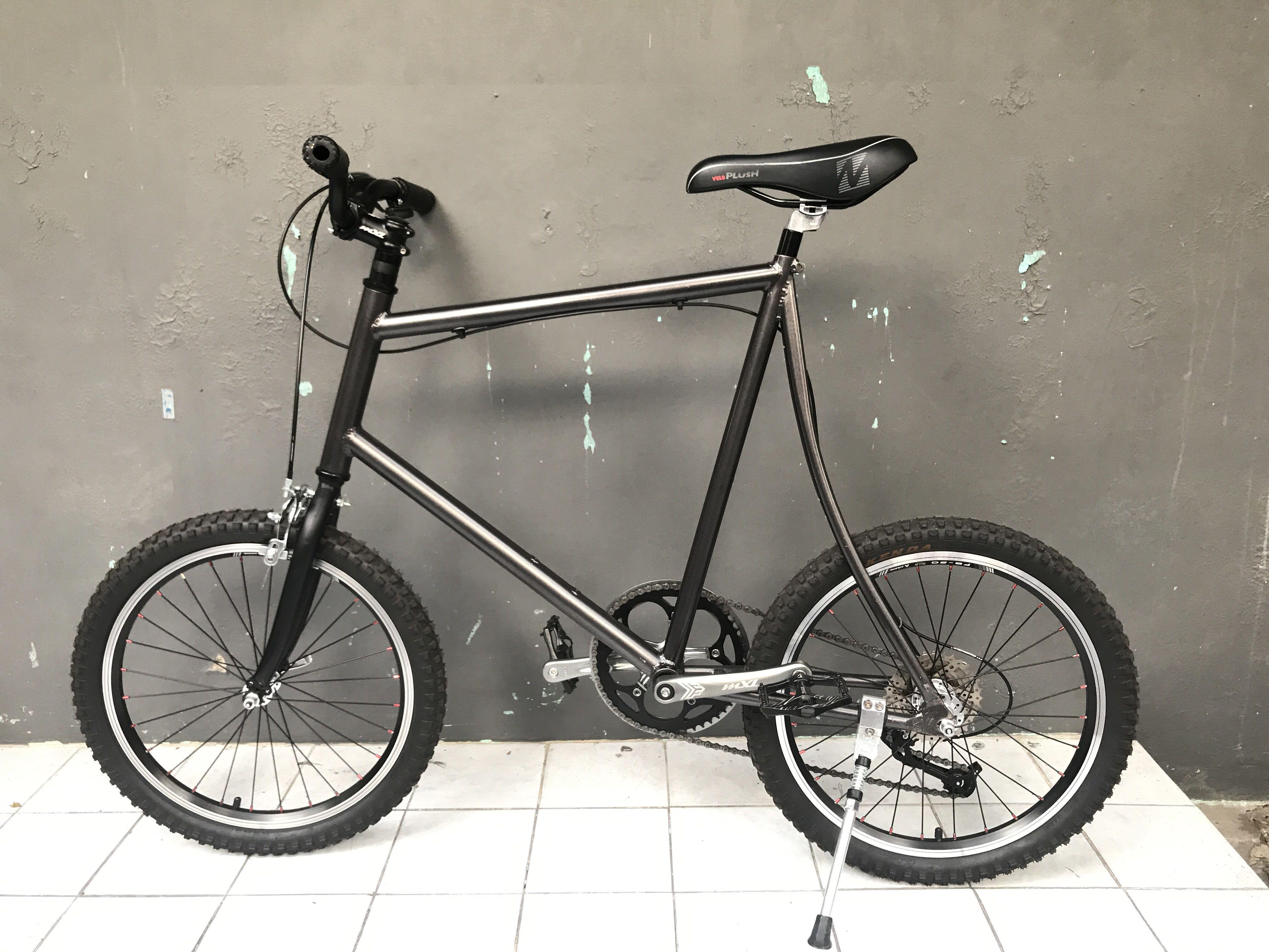 Minivelo custom