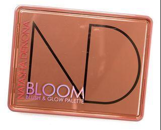 New Natasha Denona Bloom cheek palette
