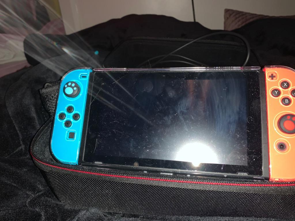 Nintendo Switch / Games & accessories