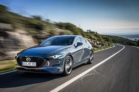 (PETER) NEW MAZDA 3 M-HYBRID FOR LONG TERM LEASE