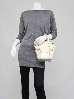 PRELOVED Yves Saint Laurent Downtown Mini Bag