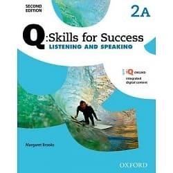 Q - Skills for Success Listening and Speaking