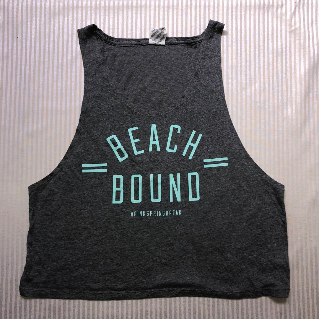 Tank top from Pink