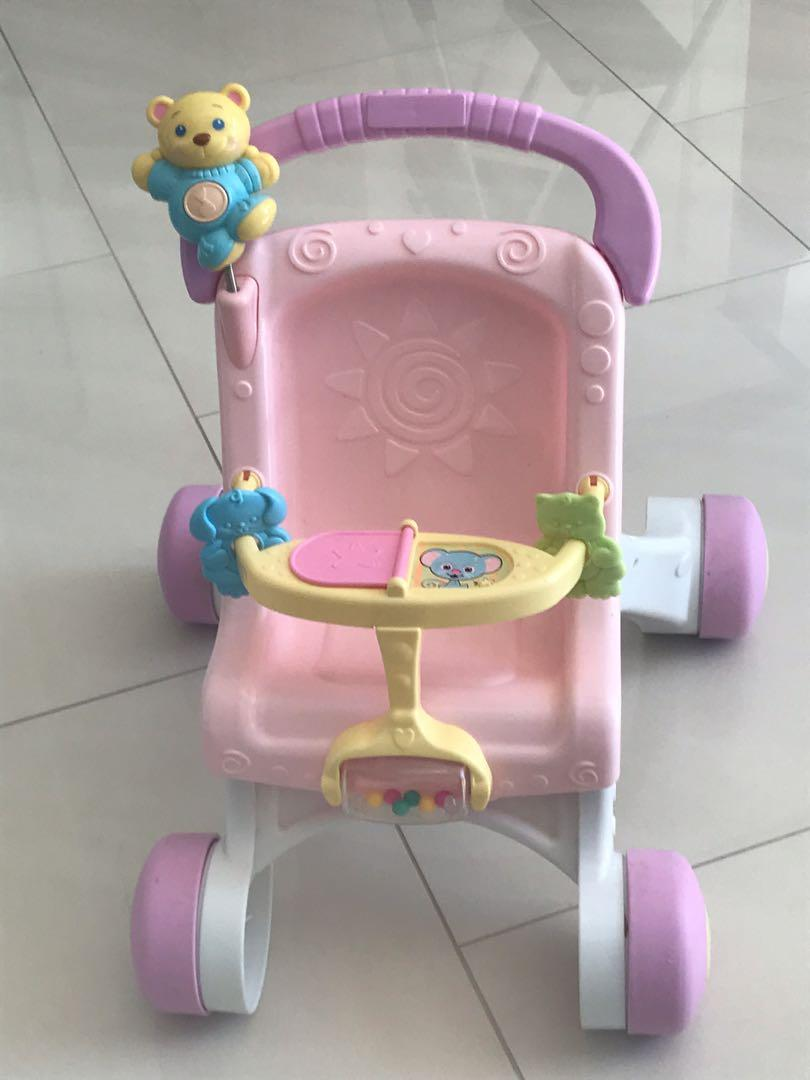 Toddler walker available for immediate sale