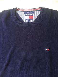 Tommy Hilfiger knitted Sweatshirt Size M