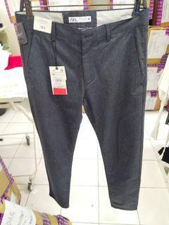 Trouser Zara Man