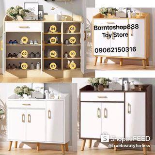 Wooden Shoe Storage Modern Shoe Cabinets