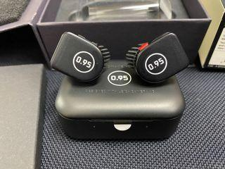 99%新 MW07 plus x Leica Noctilux 0.95 藍牙耳機