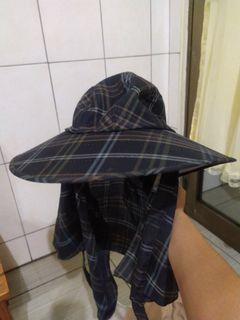 防曬帽子 遮陽帽