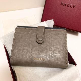 全新 Bally 錢包+側背包