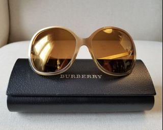 BURBERRY Women's Goldtone Sunglasses