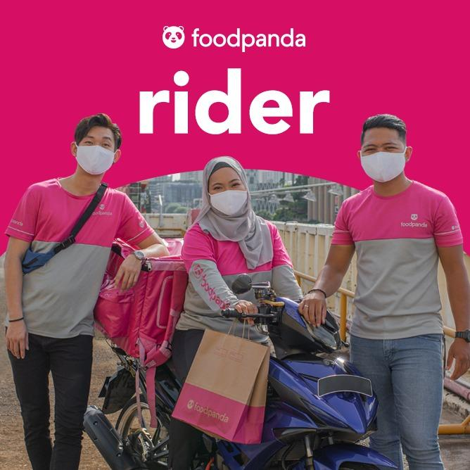 Freelance Delivery Partners (Motorcycle, Bicycle, E-bike)