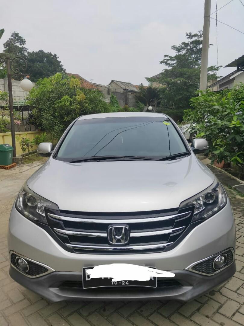 Honda CRV 2014 2.4 AT