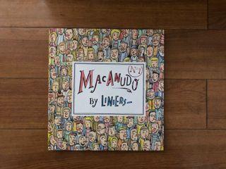 Macanudo No. 1 by Liniers