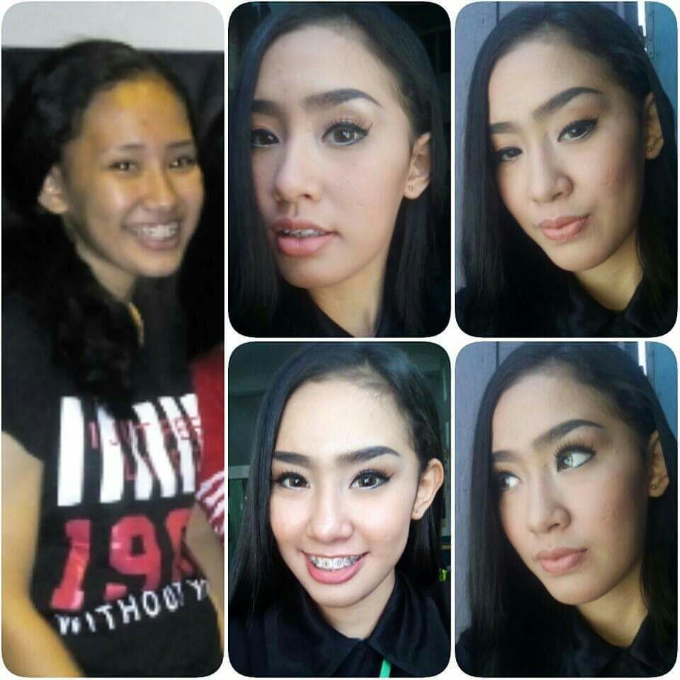 Jasa Makeup Meeting
