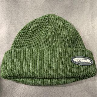 SEXYDANCER 毛帽 綠