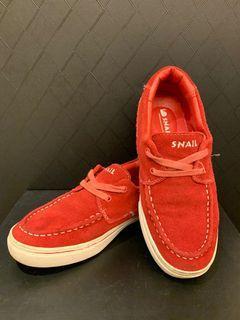 SNAIL懶人鞋尺寸40