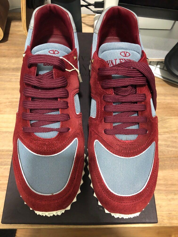 Valentino Sneakers Shoes Trainers