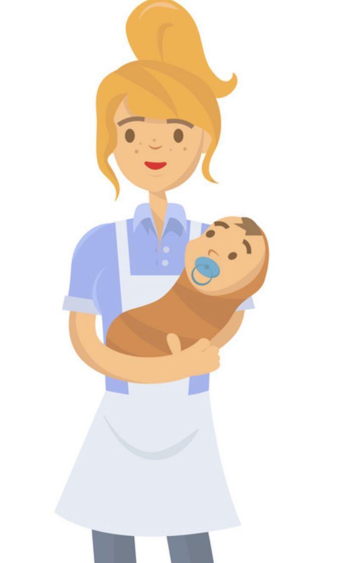 Babysitter / Day Helper (Office hour)