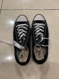 Converse Sepatu Sneakers ORI uk 37 jual murah bagus
