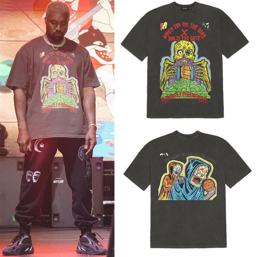 Kanye West X XXXTENTACION, Men's