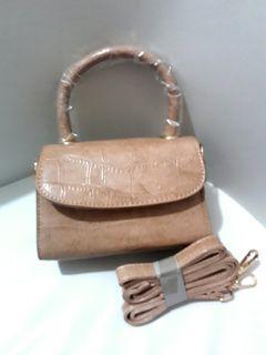Mini-Sling/Handbag from Korea