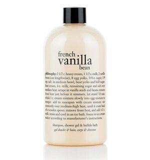 Philosophy French Vanilla Bean