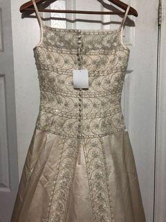 PROM/WEDDING DRESSES