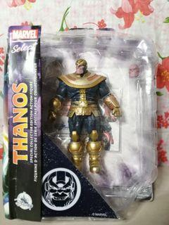 Avengers Endgame Figurine Marvel Thanos Supersize Special Edition Pop 26 cm
