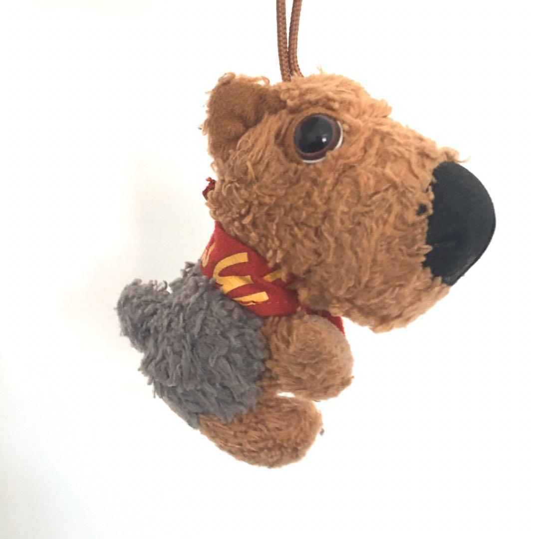 麥當勞狗狗吊飾