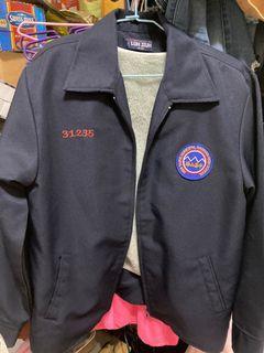 海山國中 制服外套 含內裡
