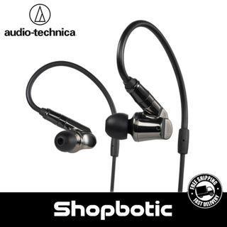 Audio-Technica ATH-IEX1 In-Ear Monitors