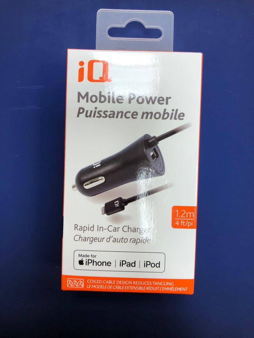 Brand New Car Charger