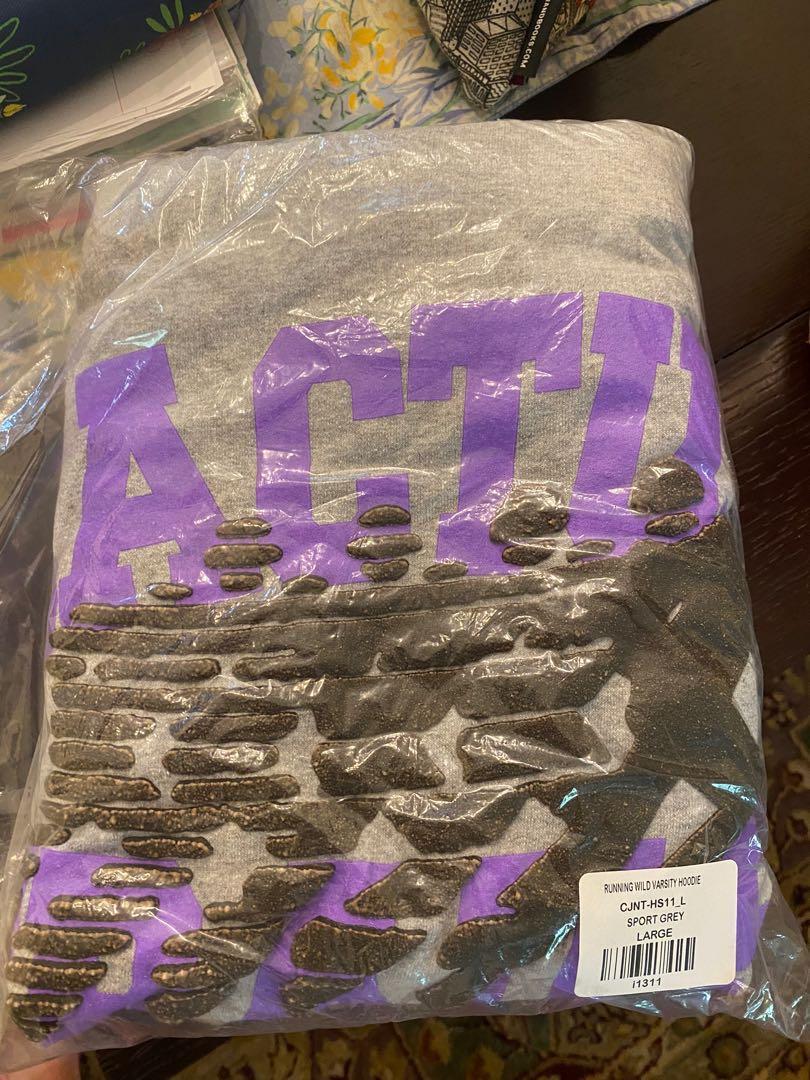 Cactus Jack Sweatshirt - Size L