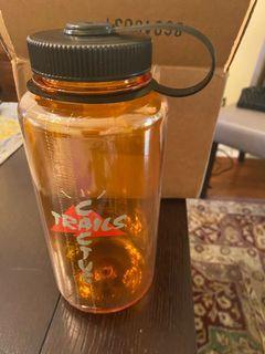 Cactus Jack Water bottle