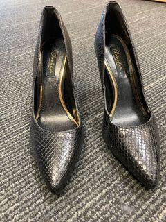 Charles & Keith Collection shoes